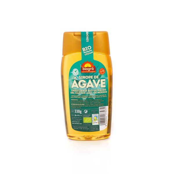 agave sirope
